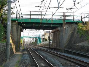 橋梁塗替え塗装 施工計画、積算