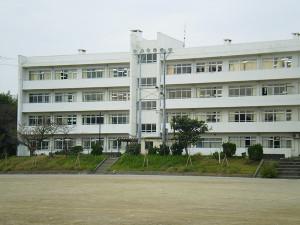 05.中学校校舎 耐震改修設計